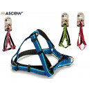 harness pet small colors 6 times assorted