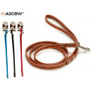 leather strap colors 4 times assorted