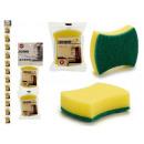 Großhandel Reinigung: ovaler Topfreiniger 8x3x10cm