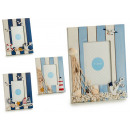 sailor wood picture holder sailor 4 times assorted