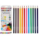 wholesale Pencils & Writing Instruments:box 12 colored pencils