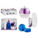 Großhandel Raumsprays & Duftöle:-Lavendel Badeerfrischungsset