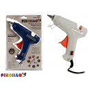 hot melt silicone gun, colors 2 times south