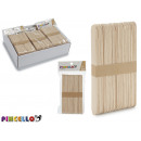 wholesale Gifts & Stationery: set of 50 wood sticks large crafts