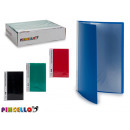 document holder 10 folio sheets, colors 4 times
