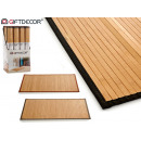 wholesale Carpets & Flooring: bamboo carpet, non-slip, 3 times assorted