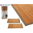 wholesale Carpets & Flooring: bamboo rug with dark thread antide, 3 times its