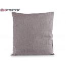wholesale Cushions & Blankets:60x60 light gray cushion