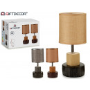wholesale Lampes: set of 2 table lamps 3 colors 2 cylinder