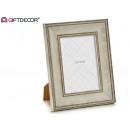 Großhandel Bilder & Rahmen: Fotorahmen 13x18 weiß gealtert