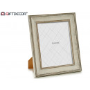 wholesale Pictures & Frames: picture holder 20x25 white aged