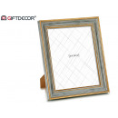 wholesale Pictures & Frames: 20x25 gold-edge photo holder