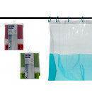 wholesale Bath Furniture & Accessories: bathroom curtain 180x180cm, colors 3 times assorte