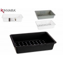 medium plastic drawer compartment assorted