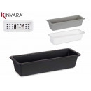 plastic drawer compartment peq, 3 times assorted