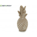 bleached stone pineapple