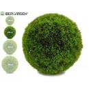 ingrosso Home & Living: palla da siepe verde 22 cm