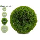 palla da siepe verde 28 cm