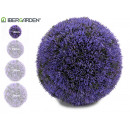 palla siepe viola 16 cm