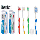wholesale Dental Care: set of 2 brushes teeth case