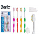 wholesale Dental Care:set of 4 tooth brushes