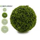 la palla da siepe verde lascia 22 cm
