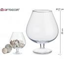 Kristallglas Cognac