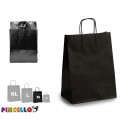 small black paper bag