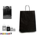 wholesale Gifts & Stationery:medium black paper bag