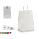 wholesale Gifts & Stationery:small white paper bag