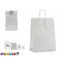 wholesale Gifts & Stationery:medium white paper bag