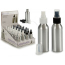 ingrosso Ingrosso Drogheria & Cosmesi: Nebulizzatore in alluminio da 100 ml, colori 2 vol