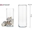 Jarron Glaszylinder 35 cm