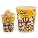 medium round popcorn bucket