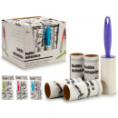 roller remover + 4 spare parts 4 times assorted
