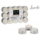 set of 30 tealights