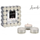 set of 100 tealights