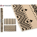 wholesale Carpets & Flooring: ethnic rug 70x140 beige 2 times assorted