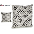 wholesale Cushions & Blankets: 45x45 cushion ethnic large shapes