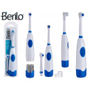 electric teeth brush with spare