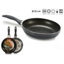 wholesale Kitchen Utensils: sarten 22 cm induction new hambourg