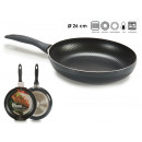 wholesale Kitchen Utensils: sarten 26 cm induction new hambourg