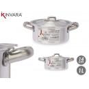 casserole en aluminium 14 cm (1 l)