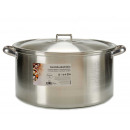 wholesale Household & Kitchen: Aluminum pan 40 cm (25 l)
