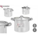 grossiste Pots & Casseroles: Pot en aluminium 16 cm (2 l)