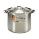 wholesale Pots & Pans:Aluminum pot 18 cm (3 l)