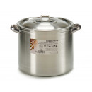 wholesale Pots & Pans: Aluminum pot 20 cm (4.5 l)