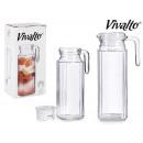 wholesale Household & Kitchen:1l square pitcher