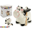 wholesale Manual Tools: ceramic piggy bank cow with hammer