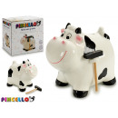 wholesale Manual Tools: cow ceramic piggy bank with large hammer